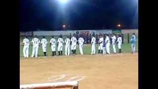 preview picture of video 'Inauguracion Rieleros Empalme 2013'