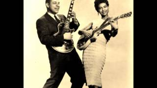 Mickey & Sylvia - Love is strange (1956)