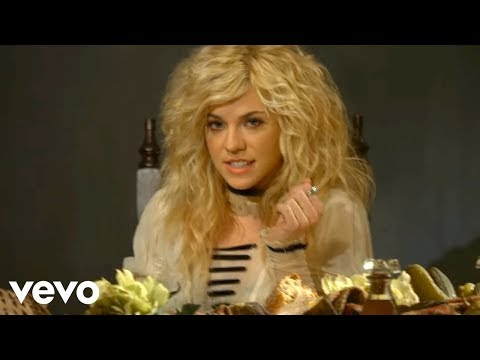 The Band Perry – You Lie