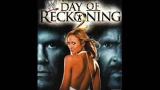"""Day of Reckoning 2 - """"Burn it All:"""" BY 'A Dark Halo' Soundt"""
