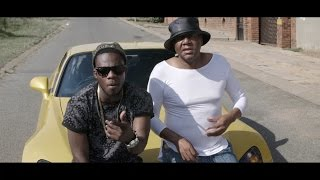 Tloks Lepara - Chesa Mpama ft. Senyaka (Official Music Video)