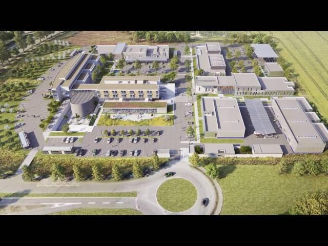 Campus des services de l'automobile et de la mobilité