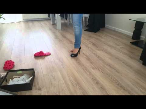 Big fan send me Tamaris shoe fit me so well