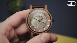 Holzkern Review | Can Wooden Watches Work?
