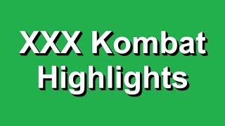 XXX Kombat Highlights Documentary, 2017