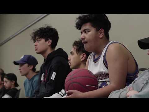 Midnight Basketball 2017 Recap
