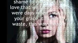 Nina Nesbitt BOY Lyrics