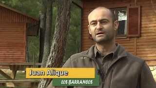 Video del alojamiento Cabañas Rurales Los Barrancos