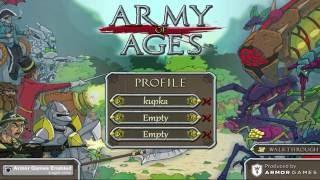 Age Of War 3!   Dobra Giera Polecam!
