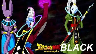 Whis's Decision, Spare My Universe! - Dragonball Super