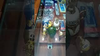 В церкви Чебоксар продают языческие амулеты