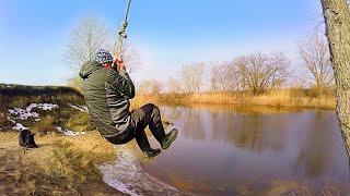 Рыбалка на реке умбелла притоке улькана
