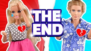 Barbie - The End of Barbie and Ken | Ep.242