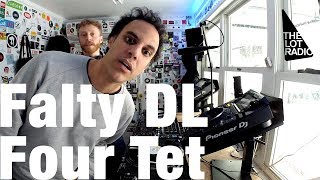 Falty DL and Four Tet - Live @ The Lot Radio 2018