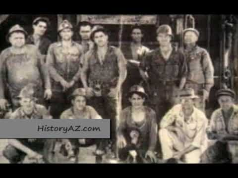 Arizona History - Spirit of Arizona
