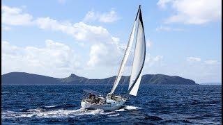 Buying a Blue Water SAILBOAT for $3,000 CASH— Sailing Uma [Step 119]