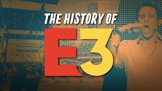 История E3
