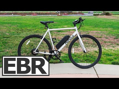 Populo Sport V3 Video Review – $1k Single Speed, Light Electric Bike