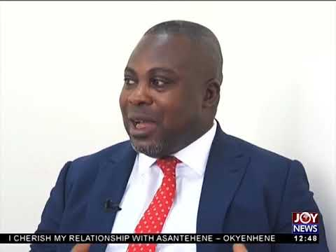 Management Of Unibank - Joy Business Today (18-6-18)