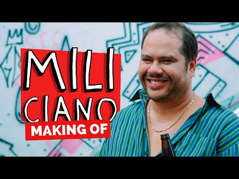 MAKING OF - MILICIANO