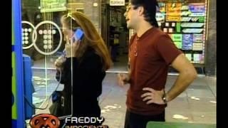 El impaciente con Freddy - Videomatch