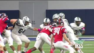 Week 8 - Frisco Reedy Lions at Frisco Centennial Titans