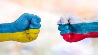 Росія VS Україна. Хто для кого більший ворог  | «Ранкова Свобода» | Kholo.pk