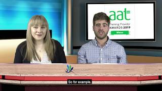 What AAT course shall I start with?