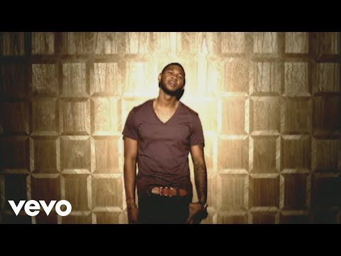 Usher // Daddy's Home