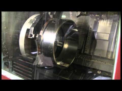 HWR Spanntechnik GmbH - InoZet® Pendelbrücken in Anwendung