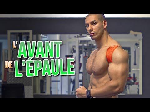 Comment correctement laccent le muscle