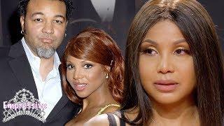 Toni Braxton exposes her ex-husband Keri Lewis!