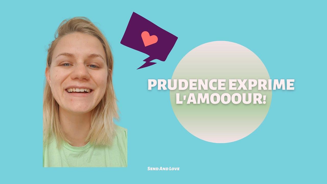 LES VOIX DE L'AMOOOUR - LA VOIX DE PRUDENCE - Témoignage n°6 - SENDANDLOVE ❤