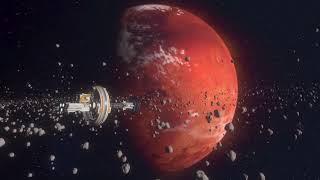 VideoImage2 AGOS: A Game Of Space
