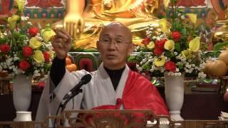 """""""나의 복(福)의 창고를 찾아 사용하는 법""""/법안스님(2012년 11월 10일)"""