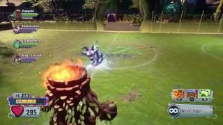 plants vs zombies garden warfare 2 torchwood abilities - TH-Clip