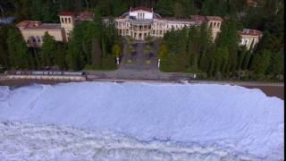 Отель Амра, Абхазия