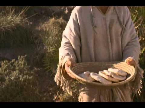 The Gospel of John: Visual Bible DVD movie- trailer