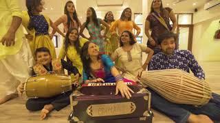 🎶Gud Naal Ishq Mitha | 🎼Ladki Ko Dekha Toh Aisa Laga | Impulse Studio Mumbai