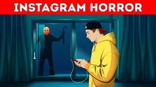 Instagram Turned My Life Into A Nightmare. True Horror Stories
