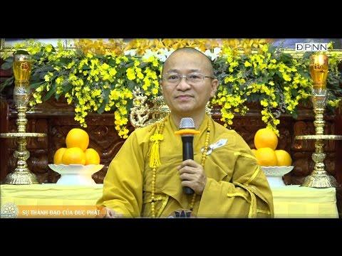 Sự thành đạo của Đức Phật