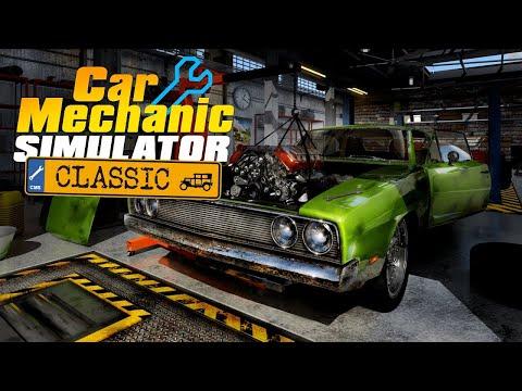 Car Mechanic Simulator: officina virtuale o videogioco?