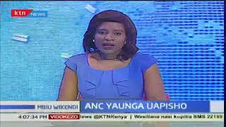 Chama cha Wiper cha ungamkono kuapishwa kwa Raila Odinga: Mbiu ya KTN