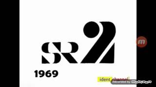 SVT2 Vinjetter 1969-2012