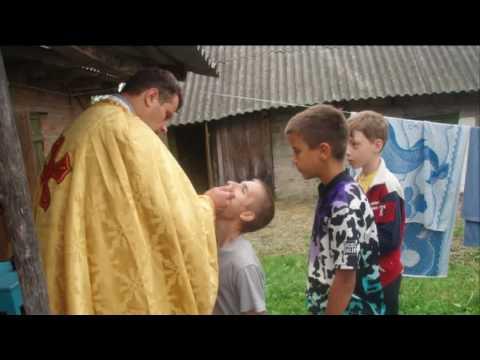 Християнський табір «Літо зБогом» ( 13-17 липня 2010 р.Б.)