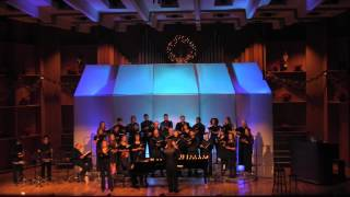 All Through The Night from A Christmas Cantata