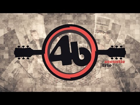4B ACOUSTIC Pop/rock/blues in acustico Udine Musiqua