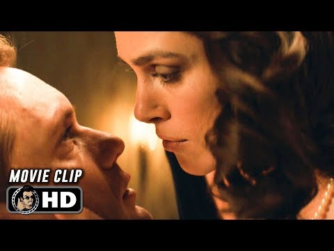 THE AFTERMATH Clip - Going to Hurt (2019) Keira Knightley