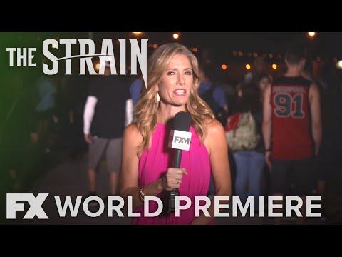 The Strain | Season 4: World Premiere SDCC 2017 | FX