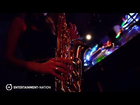 Shifting Sax - Live Sax and DJ